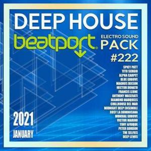 VA - Beatport Deep House: Sound Pack #222