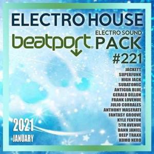 VA - Beatport Electro House: Sound Pack #221