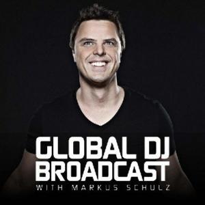 VA - Markus Schulz - Global DJ Broadcast - with guest Dennis Sheperd
