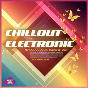 VA - Chillout Electronic: Relax Set