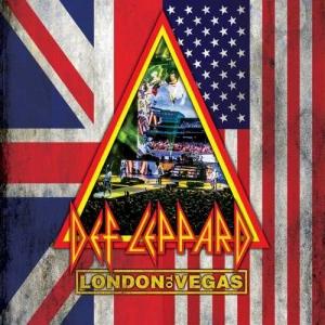 Def Leppard - London To Vegas