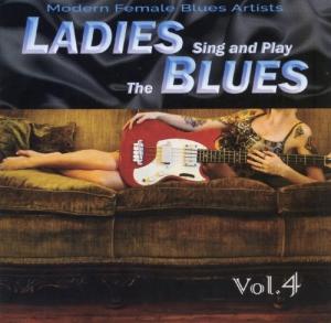 VA - Ladies Sing & Play The Blues Vol. 4
