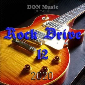 VA - Rock Drive 12 (2020) от DON Music
