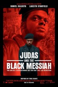 Иуда и чёрный мессия