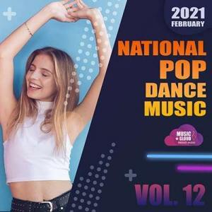 VA - National Pop Dance Vol.12
