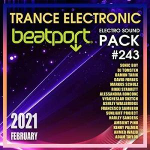 VA - Beatport Trance: Electro Sound Pack #243