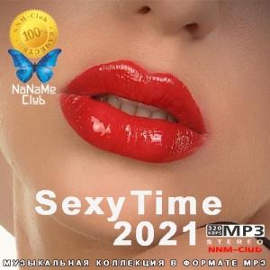 VA - Sexy Time 2021