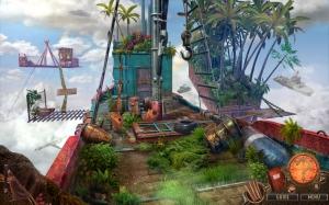 Wanderlust 4: The Bermuda Secret