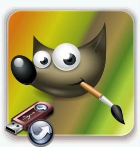 GIMP 2.10.22 Portable by PortableApps [Multi/Ru]