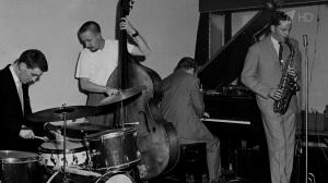История джаз-клуба Ронни Скотта
