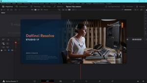 Blackmagic Design DaVinci Resolve Studio 17.2.1 Build 12 RePack by KpoJIuK [Multi/Ru]