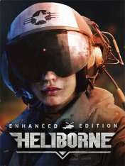 Heliborne: Enhanced Edition