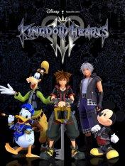 Kingdom Hearts 3 / III and Re Mind