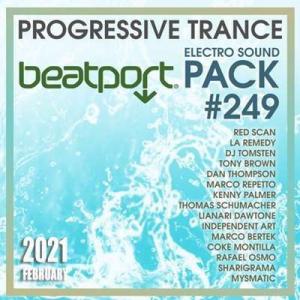 VA - Beatport Progressive Trance: Sound Pack #249