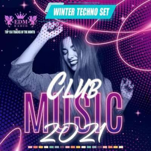 VA - Winter Clubbing Techno Set