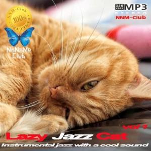 VA - Lazy Jazz Cat vol 1
