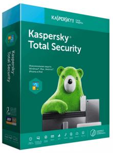 Kaspersky Total Security 21.3.10.391 (Web Installer) [Ru]