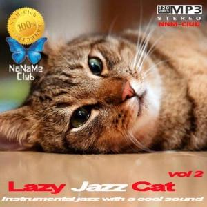 VA - Lazy Jazz Cat vol 2