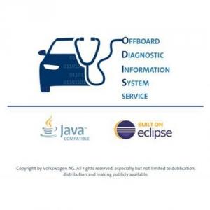 ODIS Service 7.2 [Multi/Ru]