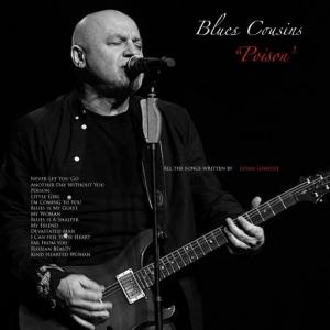 Blues Cousins - Poison