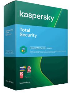 Kaspersky Total Security 2021 21.3.10.391 [Ru]
