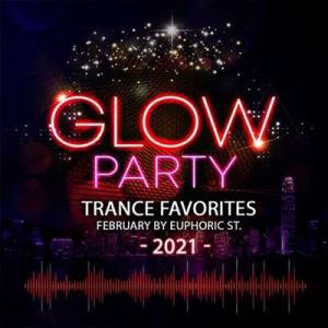 VA - Glow Party: Trance Favorites