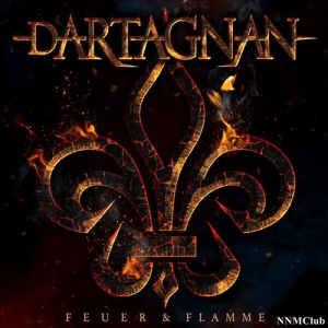 dArtagnan - Feuer & Flamme