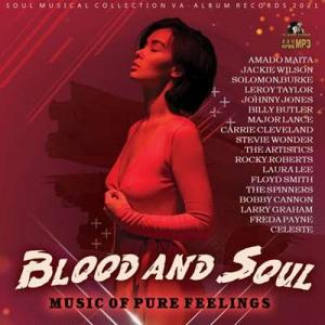VA - Blood And Soul