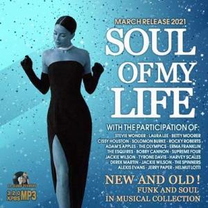 VA - Soul Of My Life