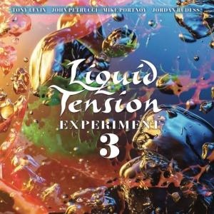 Liquid Tension Experiment - LTE3