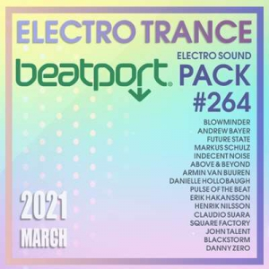 VA - Beatport Electro Trance: Sound Pack #264