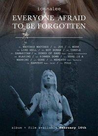 Все боятся быть забытыми