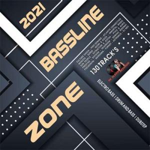 VA - Zone Bassline