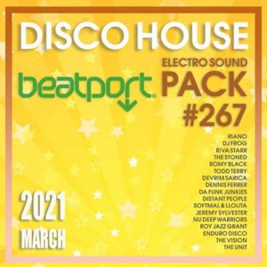 VA - Beatport Disco House: Sound Pack #267