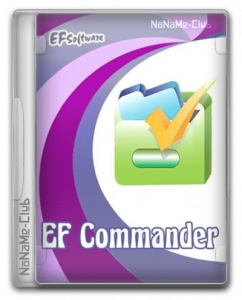 EF Commander + Portable 2021.04 [Multi/Ru]