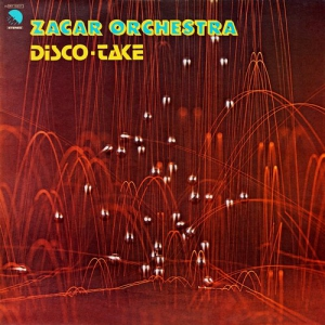Zacar Orchestra - Disco-Take