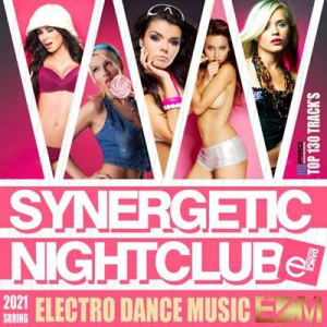 VA - E-Dance: Synergetic Nightclub