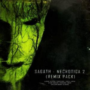 Sagath - Necrotica 2 (Remix Pack)