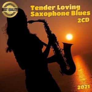 VA - Tender Loving Saxophone Blues (2CD)