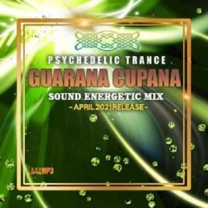 VA - Guarana Cupana: Psy Sound Energetic Mix
