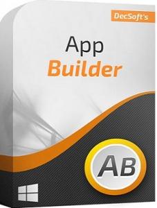 App Builder 2021.36 [Ru/En]