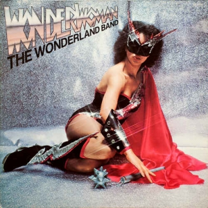 The Wonderland Band - Wonder Woman