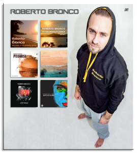 Roberto Bronco - Discography 7 Releases