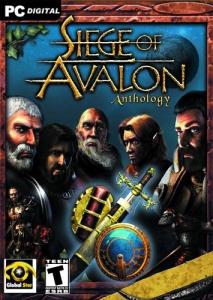 Осада Авалона: Антология / Siege of Avalon: Anthology