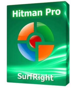 HitmanPro 3.8.22 Build 316 RePack by DoMiNo [Multi/Ru]