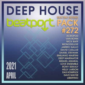 VA - Beatport Deep House: Sound Pack #272