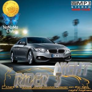 VA - Night Rider 3