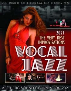 VA - The Very Best Improvisations: Vocal Jazz Music