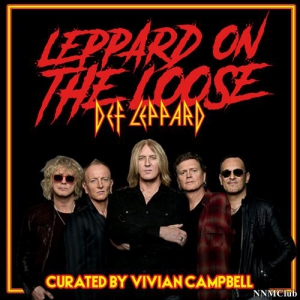 Def Leppard - Leppard on the Loose