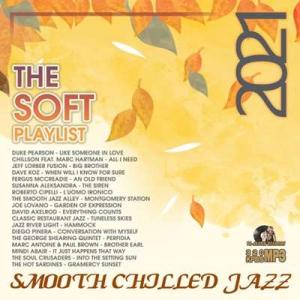 VA - The Soft Playlist: Smooth Chilled Jazz